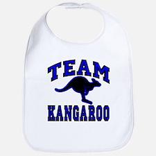 Team Kangaroo II Bib