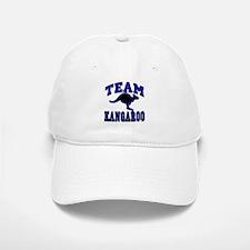 Team Kangaroo II Baseball Baseball Cap