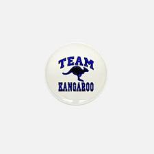 Team Kangaroo II Mini Button (10 pack)