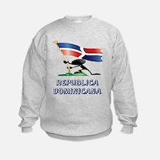 REP. DOMINICANA Sweatshirt