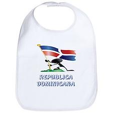 REP. DOMINICANA Bib