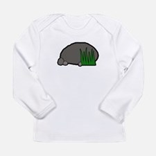Rock Long Sleeve Infant T-Shirt