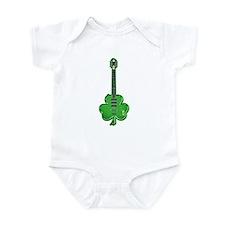 sham ROCKS! Infant Bodysuit