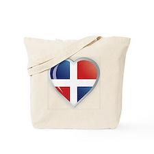 REP. DOMINICANA Tote Bag