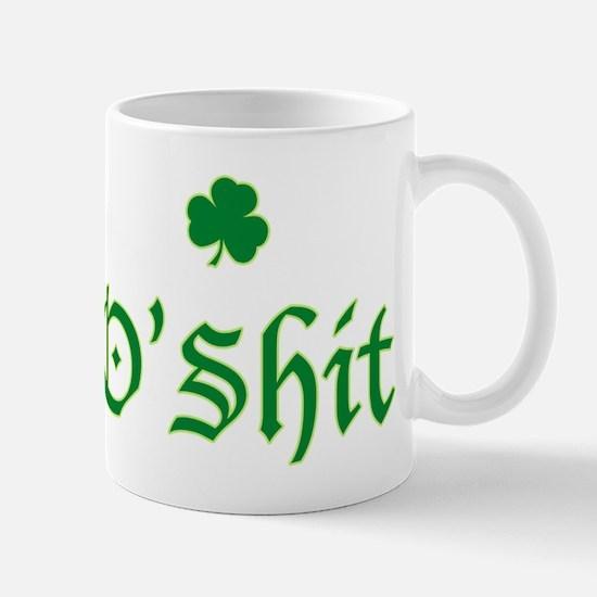 O'Shit Mug