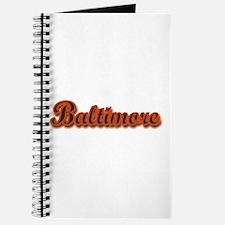 Baltimore... Journal