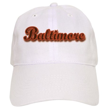 Baltimore... Cap