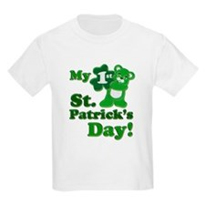 My First St. Patricks Day T-Shirt