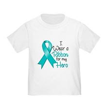 Hero - Gynecologic Cancer T