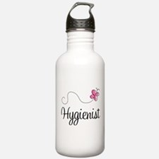 Pretty Hygienist Water Bottle