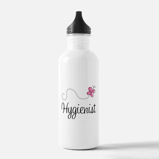 Pretty Hygienist Water Bottle