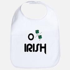 O % IRISH Bib