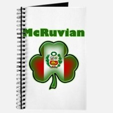 McRuvian Journal