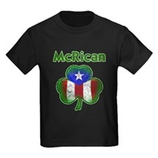 McRican distressed T