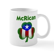 McRican Mug