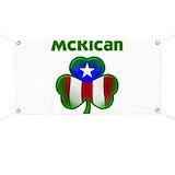 Puerto rican Banners