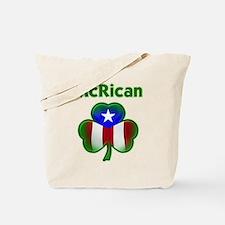 McRican Tote Bag