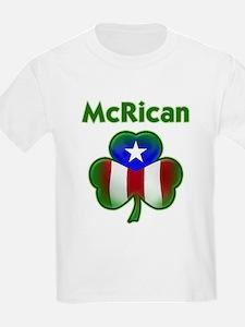 McRican T-Shirt