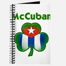 McCuban Journal