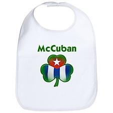 McCuban Bib