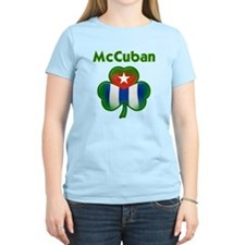 McCuban T-Shirt