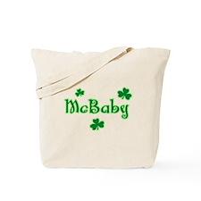 McBaby Tote Bag