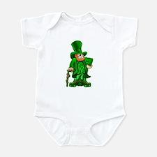 LeprePimp Infant Bodysuit