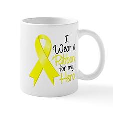 Hero - Bladder Cancer Mug