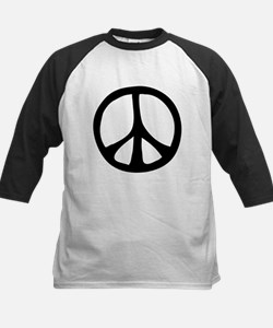 Flowing Peace Sign Tee
