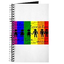 Love is Love Journal