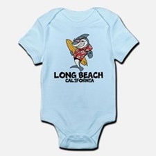 Long Beach, California Body Suit