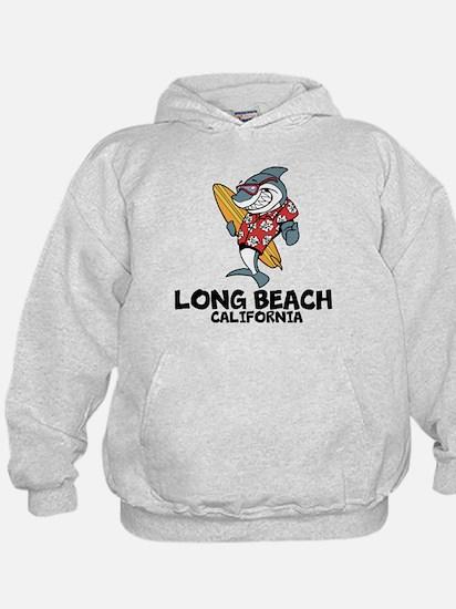 Long Beach, California Sweatshirt