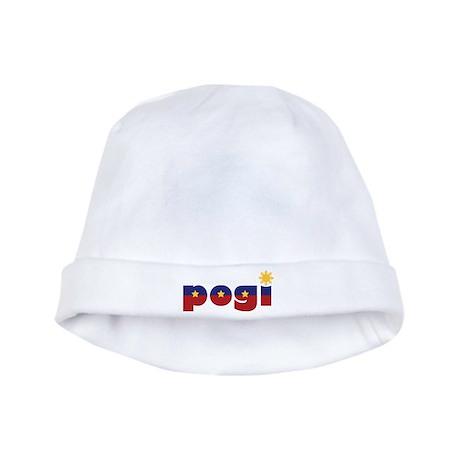 Pogi Infant Cap