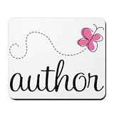 Author Classic Mousepad