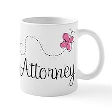 Cute Attorney Mug