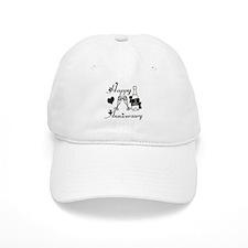 Cool 1st anniversary Baseball Cap