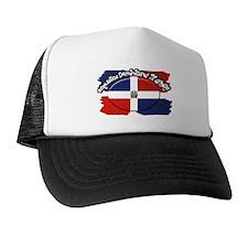 REP. DOMINICANA Trucker Hat