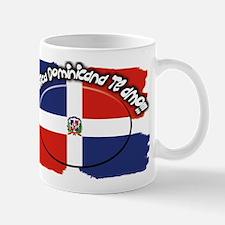 REP. DOMINICANA Mug
