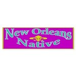 New Orleans Native