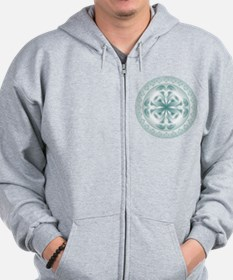 Cute Health and health conditions Zip Hoodie