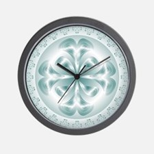 Cute Health promotion Wall Clock