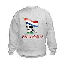 PARAGUAY Sweatshirt