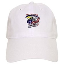Cute 2012 election Cap