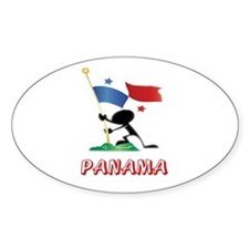 PANAMA Decal