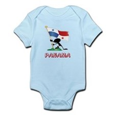 PANAMA Infant Bodysuit