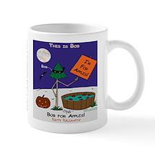 Bob For Apples Mug