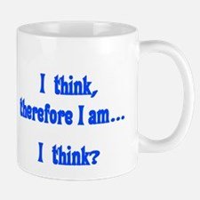 I think? Mug