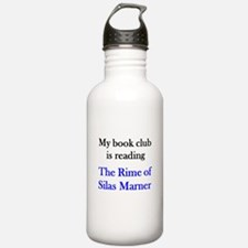 Rime of Silas Water Bottle