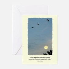 Helen Keller Greeting Card (Pk of 10)