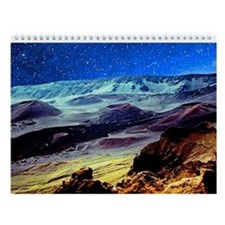Maui The Valley Isle Wall Calendar
